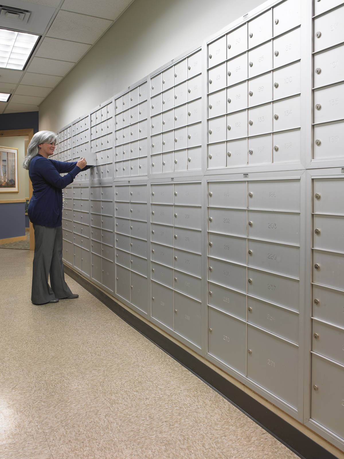 Virtual Offices. Mail Boxes For Address Services In Garden City